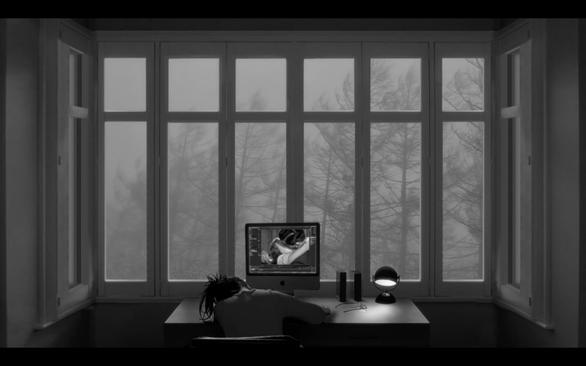 24 Frames - Lời giã biệt đầy chất thơ của Abbas Kiarostami - Ảnh 4.