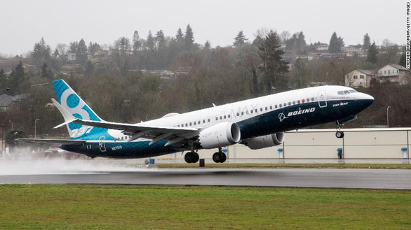 Boeing 737 MAX 8 rơi cùng kiểu, chuyên gia và phi công nói gì? - Ảnh 2.
