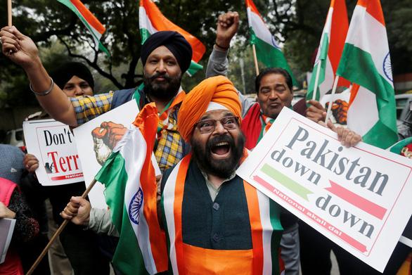 Cuộc bầu cử lớn nhất hành tinh ở Ấn Độ: 900 triệu cử tri - Ảnh 3.