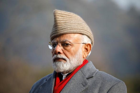 Cuộc bầu cử lớn nhất hành tinh ở Ấn Độ: 900 triệu cử tri - Ảnh 2.