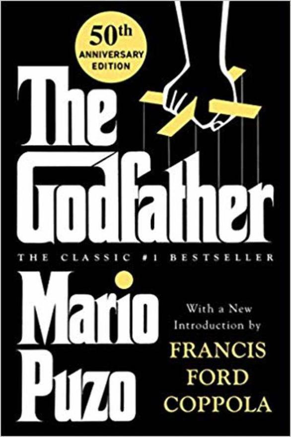 50 năm - Bố già vẫn tiếp tục kể những bí mật của Mario Puzo - Ảnh 4.