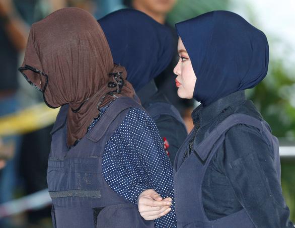 Bị cáo Indonesia được xóa tội, Đoàn Thị Hương có cơ hội tương tự? - Ảnh 1.