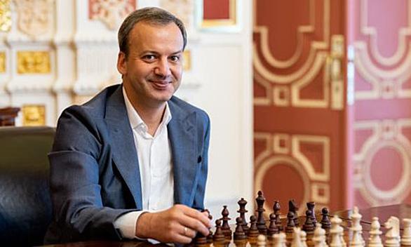 Chủ tịch FIDE sẽ trao cúp vô địch Giải cờ vua quốc tế HDBank 2019 - Ảnh 1.