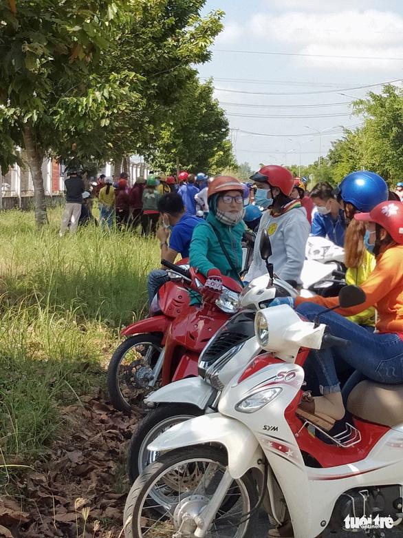 Yêu cầu Công ty may mặc Lu An thực hiện theo pháp luật Việt Nam - Ảnh 2.
