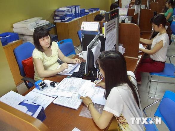 Quyết toán thuế thu nhập cá nhân sớm để tránh bị xử phạt - Ảnh 1.