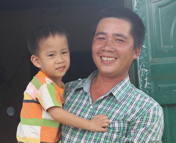 Phi Long, cậu bé của điều kỳ diệu - Ảnh 3.