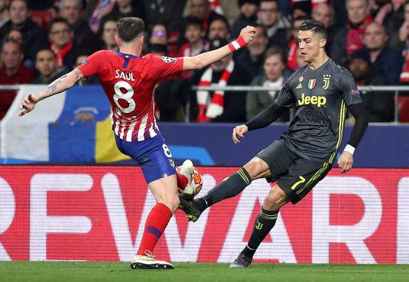 Juventus cần tinh thần của quỷ đỏ - Ảnh 1.