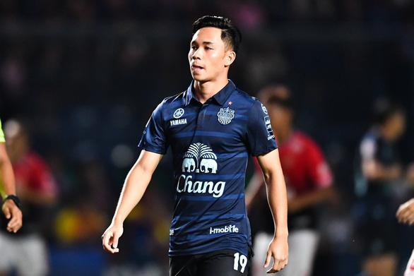 Đồng đội Xuân Trường, Văn Lâm áp đảo danh sách U-23 Thái Lan sang Việt Nam - Ảnh 1.