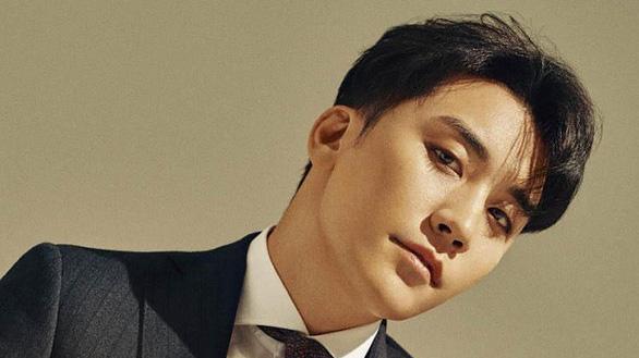 Bị điều tra môi giới mại dâm, Seungri của Big Bang tuyên bố giải nghệ - Ảnh 1.