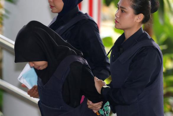 Bị cáo Indonesia được xóa tội, Đoàn Thị Hương có cơ hội tương tự? - Ảnh 4.