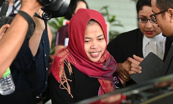 Bị cáo Indonesia được xóa tội, Đoàn Thị Hương có cơ hội tương tự? - Ảnh 2.