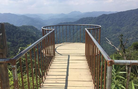 Tây Giang gìn giữ rừng xanh - Kỳ cuối: Lễ Tạ ơn rừng và giấc mơ khu bảo tồn - Ảnh 3.