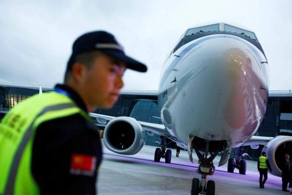 Trung Quốc, Indonesia yêu cầu ngưng khai thác máy bay Boeing Max 737 - Ảnh 2.