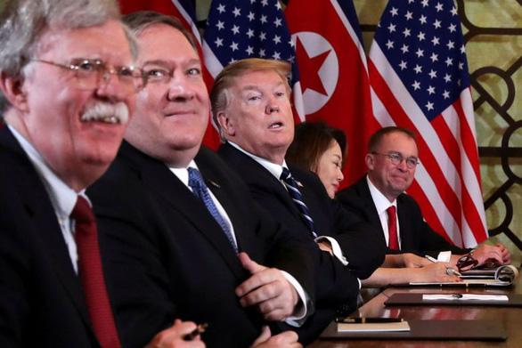 Cố vấn an ninh Mỹ tin sẽ có thượng đỉnh Mỹ - Triều lần 3 - Ảnh 1.