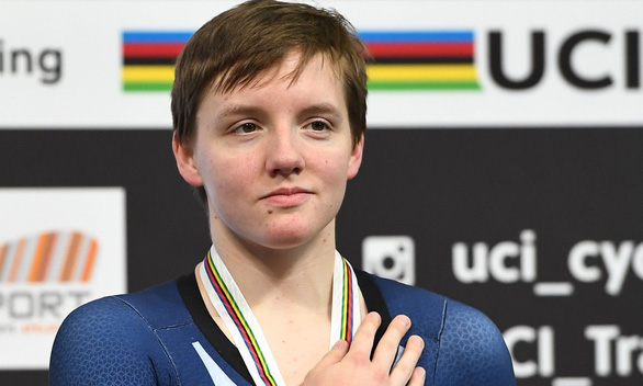 Chấn động thông tin nữ tay đua 3 lần vô địch thế giới tự tử ở tuổi 23 - Ảnh 1.