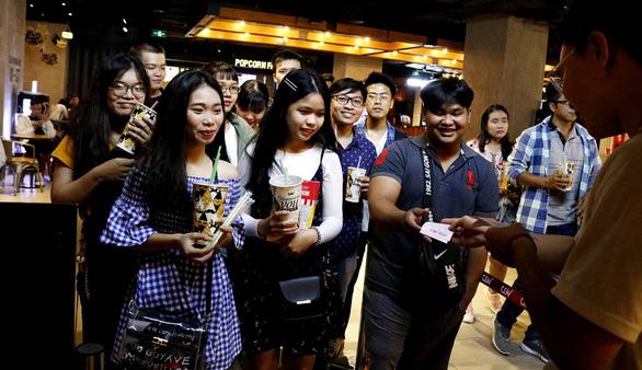 Đã có công nghiệp văn hóa, sao TP.HCM chưa được như Hong Kong? - Ảnh 1.
