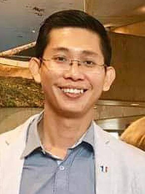 Ông Lương Hà