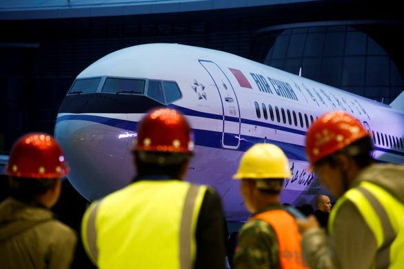 Mỹ muốn Boeing điều chỉnh thiết kế 737 MAX sau tai nạn tại Ethiopia - Ảnh 1.