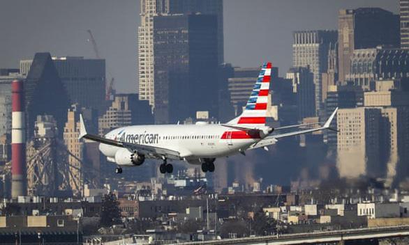 Có nên tiếp tục khai thác Boeing 737 MAX 8: Chuyên gia chia rẽ - Ảnh 1.