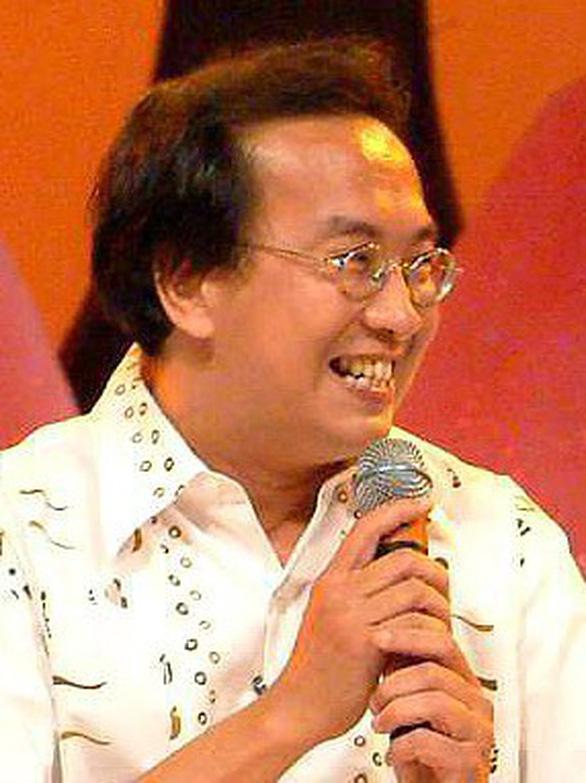 Ông Huỳnh Anh Tuấn