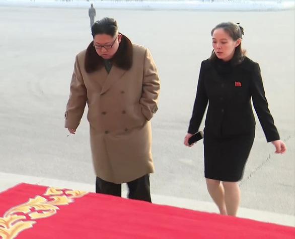 Ông Kim Jong Un không có trong danh sách trúng cử quốc hội khóa mới - Ảnh 1.