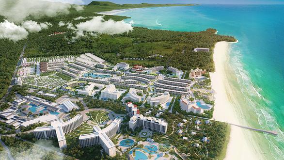 Grand World Phú Quốc mở đầu cho xu hướng nghỉ dưỡng phức hợp 2019 - Ảnh 2.