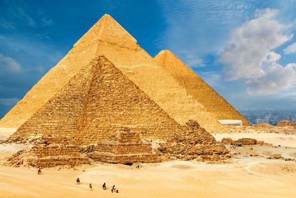 Tổng cục Du lịch khuyến cáo về việc đi du lịch Ai Cập - Ảnh 1.