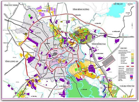 Đầu tư đất nền vùng ven TP.HCM đang là kênh đầu tư vua - Ảnh 2.
