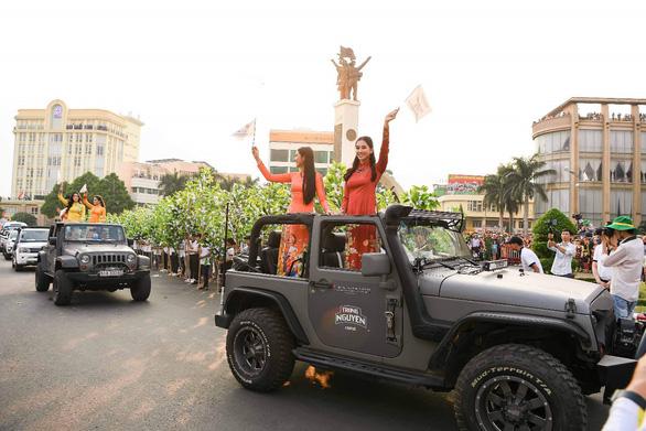 Ấn tượng đặc biệt lễ hội đường phố tại Buôn Ma Thuột - Ảnh 5.
