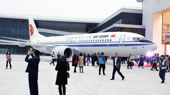 Mỹ vẫn tin tưởng Boeing 737 MAX, UAE, Singapore tiếp tục khai thác - Ảnh 1.