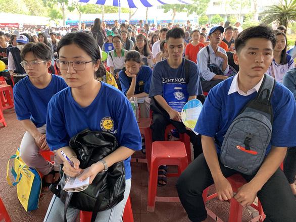 Công bố kết quả tuyển sinh đại học đợt 1 trước 17h ngày 9-8 - Ảnh 1.