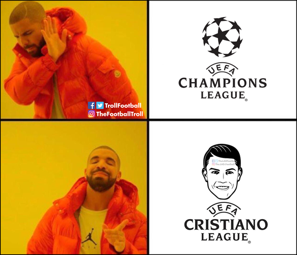 Mạng xã hội: Ronaldo có thể gánh mọi HLV trên vai và khiến họ trở nên vĩ đại - Ảnh 7.