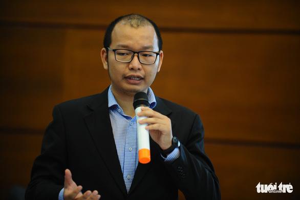 Công bố 10 gương mặt trẻ Việt Nam tiêu biểu - Ảnh 4.