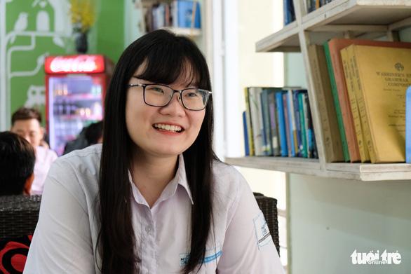 Công bố 10 gương mặt trẻ Việt Nam tiêu biểu - Ảnh 2.