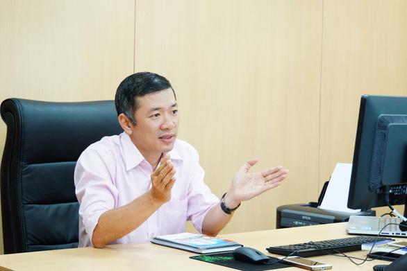 Đại học Quốc tế Hồng Bàng tuyển sinh ngành An toàn thông tin - Ảnh 1.