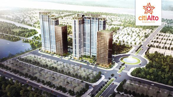 Khách hàng ưu tiên chọn nhà phát triển bất động sản uy tín - Ảnh 1.