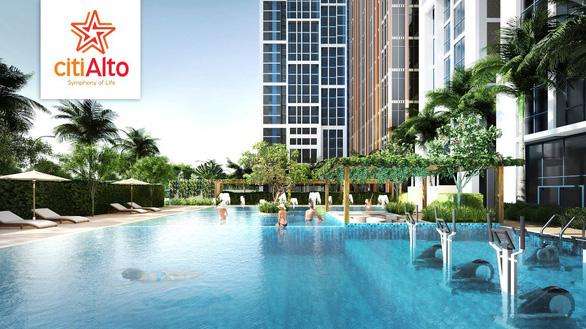 Khách hàng ưu tiên chọn nhà phát triển bất động sản uy tín - Ảnh 2.