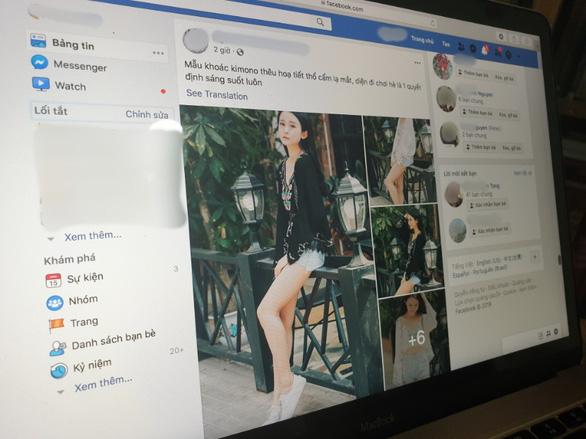 Nhiều tài khoản không dám chi tiền chạy quảng cáo trên Facebook - Ảnh 3.