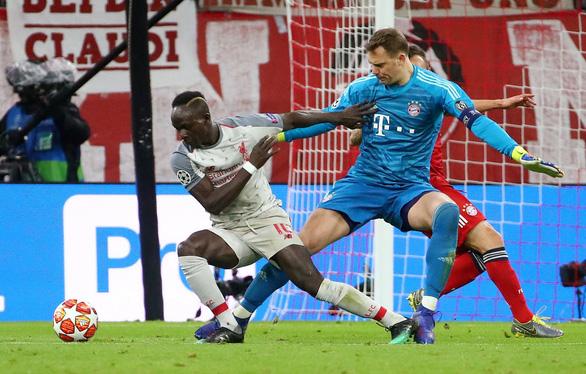 Quật ngã B.M tại Allianz Arena, Liverpool hiên ngang vào tứ kết Champions League - Ảnh 2.