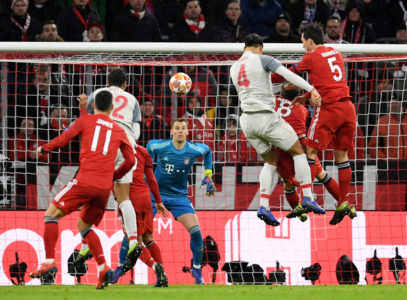 HLV Jurgen Klopp: 'Liverpool đã trở lại đỉnh cao của bóng đá châu Âu' - Ảnh 3.