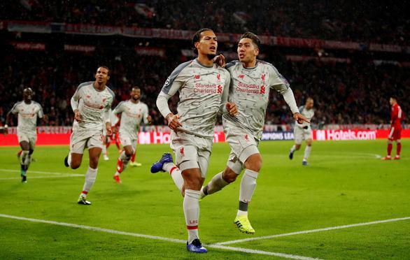HLV Jurgen Klopp: 'Liverpool đã trở lại đỉnh cao của bóng đá châu Âu' - Ảnh 2.