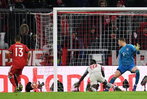 Quật ngã B.M tại Allianz Arena, Liverpool hiên ngang vào tứ kết Champions League - Ảnh 3.