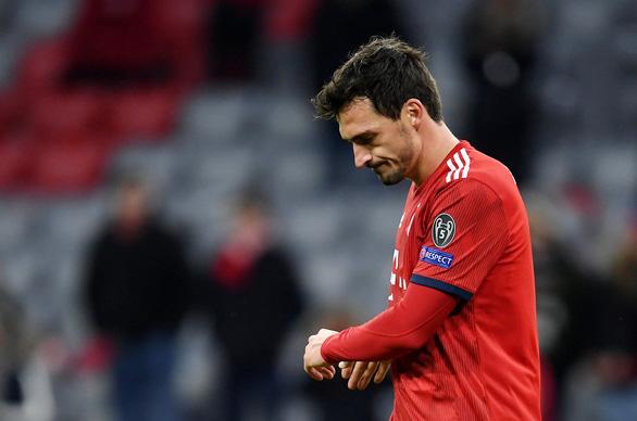 Quật ngã B.M tại Allianz Arena, Liverpool hiên ngang vào tứ kết Champions League - Ảnh 4.