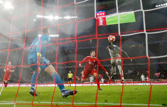 HLV Jurgen Klopp: 'Liverpool đã trở lại đỉnh cao của bóng đá châu Âu' - Ảnh 1.