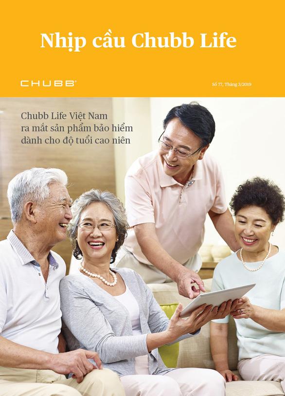 Chubb Life Việt Nam khai trương văn phòng kinh doanh thứ 3 tại Hà Nội - Ảnh 3.