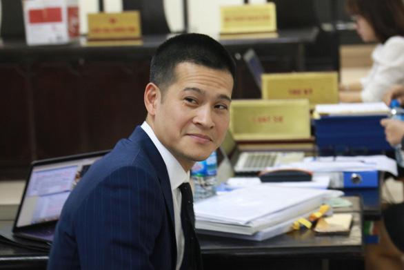 Xử vụ tranh chấp quyền sở hữu trí tuệ giữa Tuần Châu và đạo diễn Việt Tú - Ảnh 1.