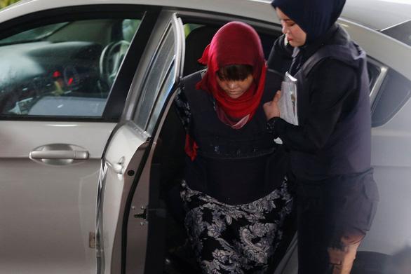 Tòa Malaysia bác đơn đề nghị tha bổng Đoàn Thị Hương - Ảnh 8.