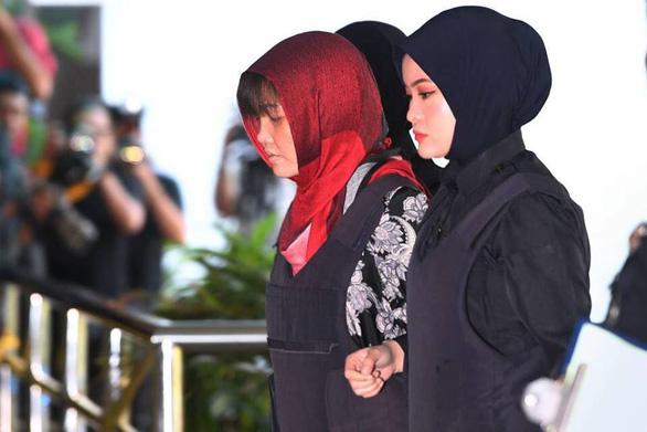 Tòa Malaysia bác đơn đề nghị tha bổng Đoàn Thị Hương - Ảnh 10.
