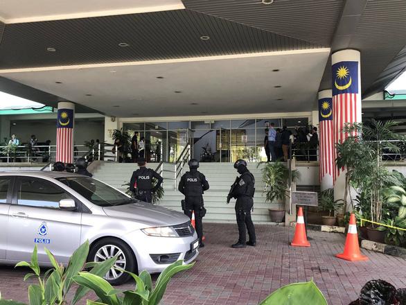 Tòa Malaysia bác đơn đề nghị tha bổng Đoàn Thị Hương - Ảnh 11.