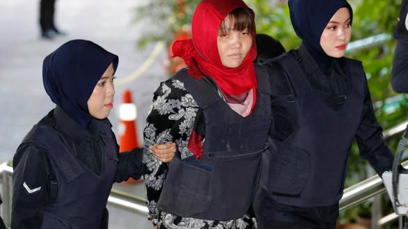 Tòa Malaysia bác đơn đề nghị tha bổng Đoàn Thị Hương - Ảnh 5.